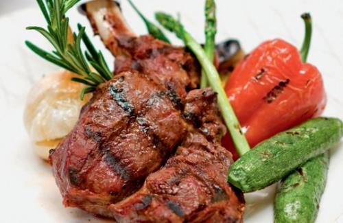 Блюда из мяса марала рецепты с фото