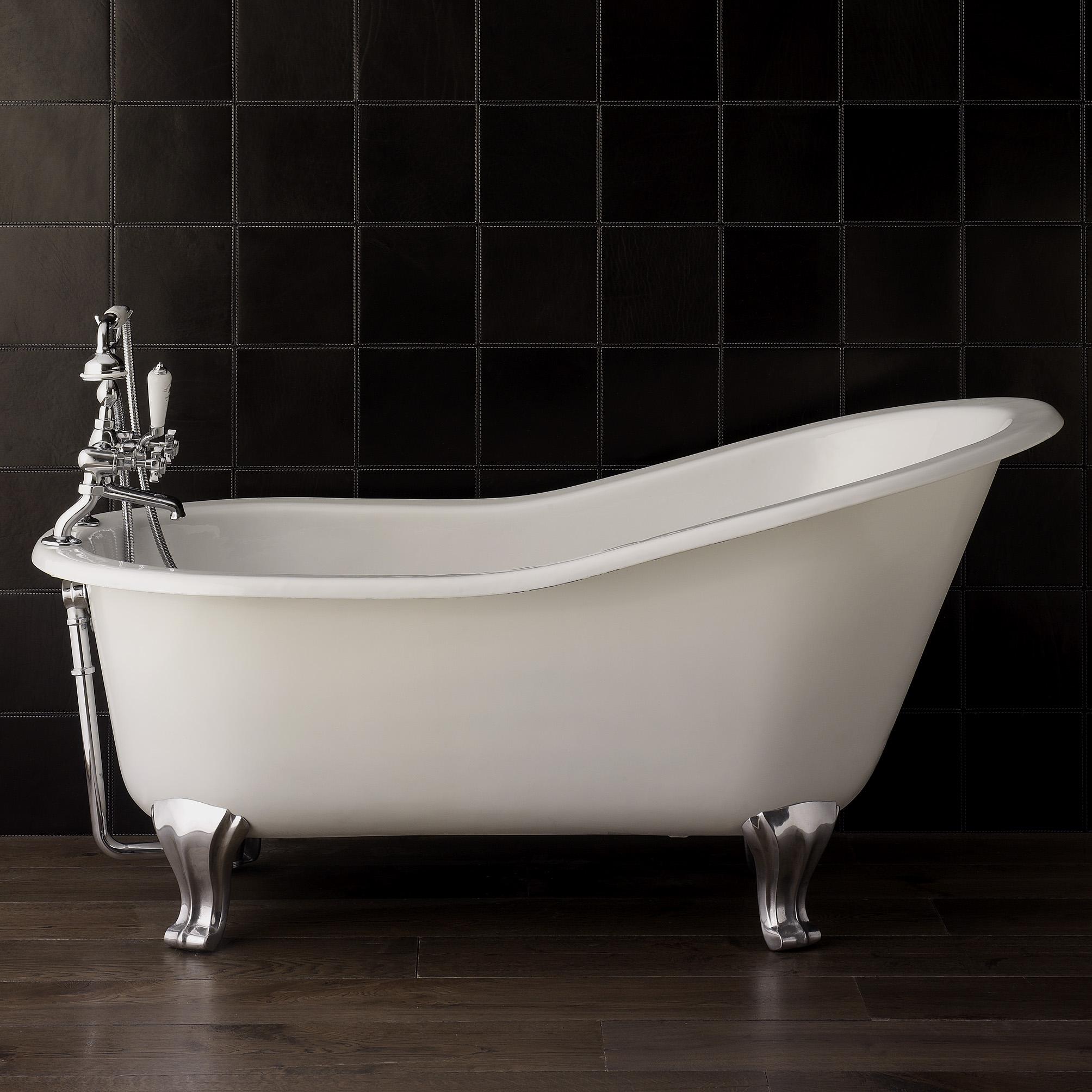 Эмалировать ванну в домашних условиях