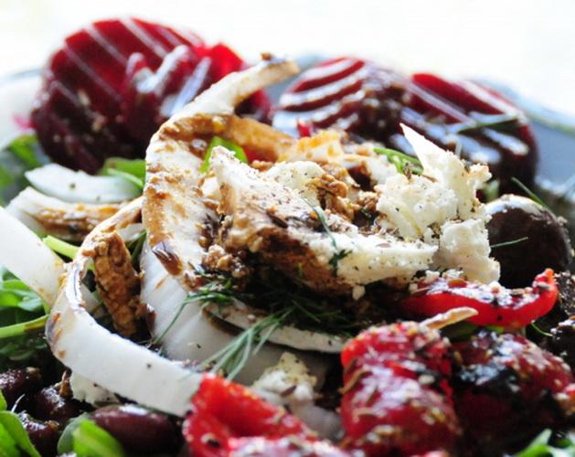 Название армянских блюд