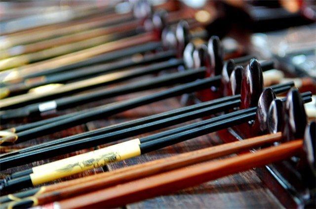 Как сделать шашлычные палочки 21