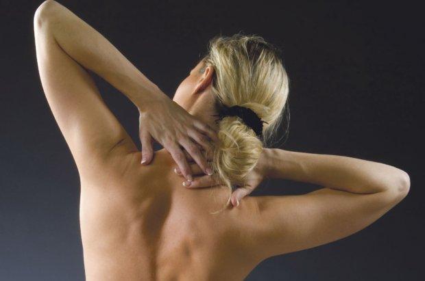 Как лечить шейный остеохондроз народными средствами