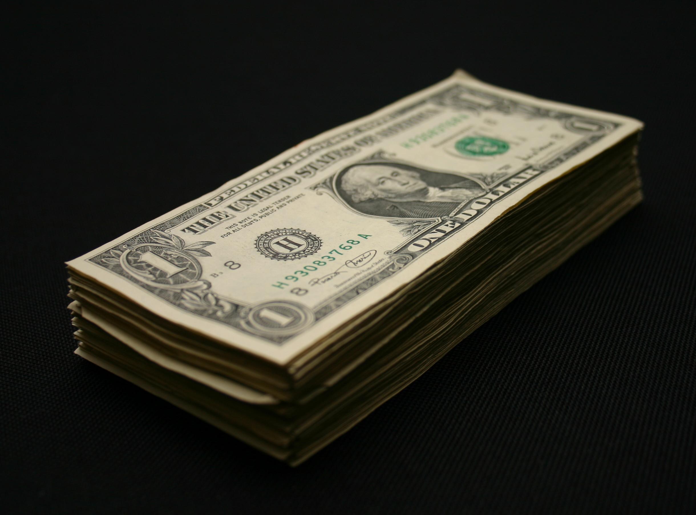Деньги доллар картинка