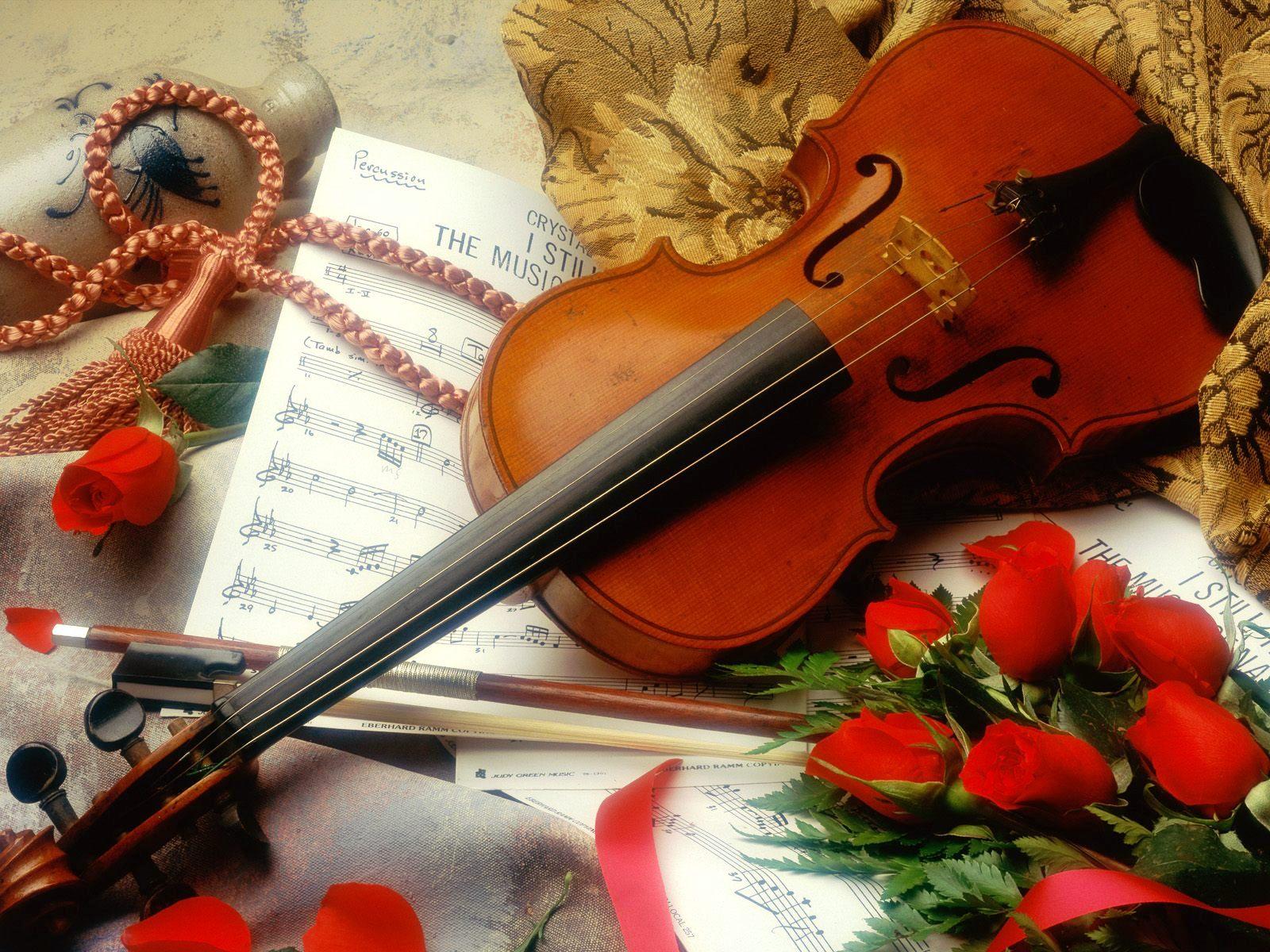Поздравительные открытки музыка