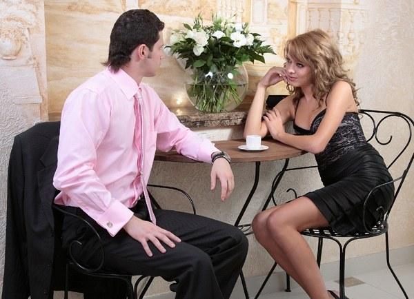 как девушке общаться с мужчинами на сайте знакомств
