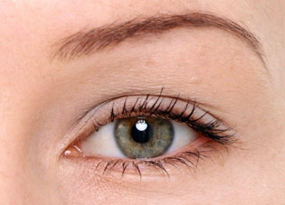Макияж глаз как сделать выразительными глаза