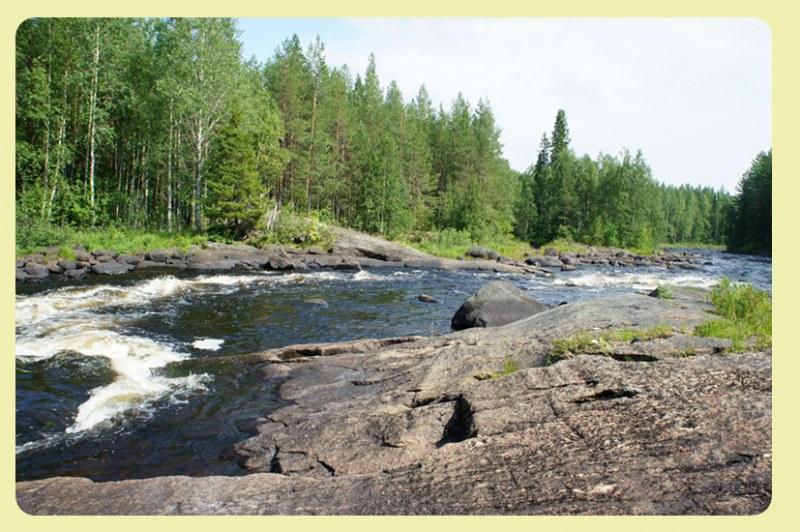 Как закруглить края фото в фотошопе :: фотошоп как ...: http://www.kakprosto.ru/kak-102502-kak-zakruglit-kraya-foto-v-fotoshope