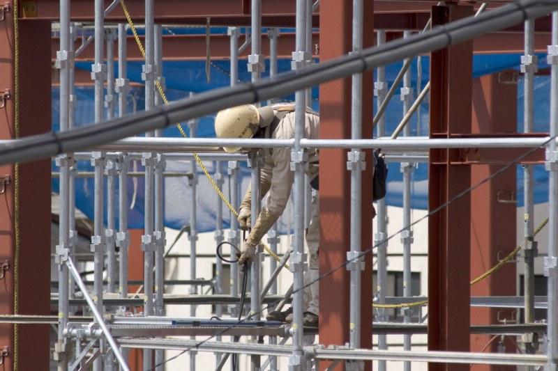 Как создать строительную компанию