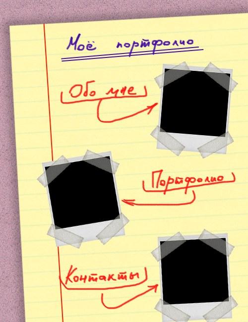 Как сделать портфолио в фотошопе :: какой фотошоп подходит ...: http://www.kakprosto.ru/kak-104626-kak-sdelat-portfolio-v-fotoshope