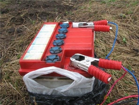 124Как сделать зарядку для аккумулятора своими руками видео