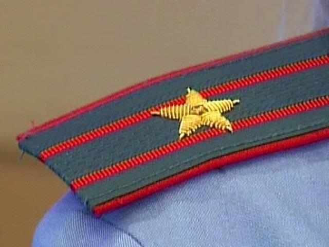 картинка с получением звания майор людей, пропавших