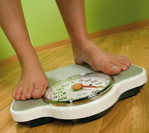 как не есть много чтобы похудеть
