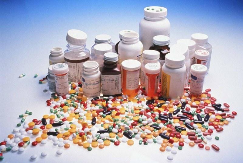 название лекарств от холестерина
