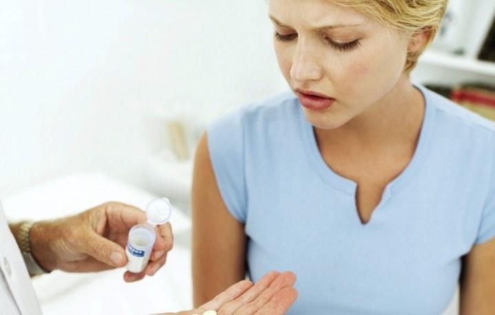 Отзывы о кисте яичника лечении народными средствами и симптомах