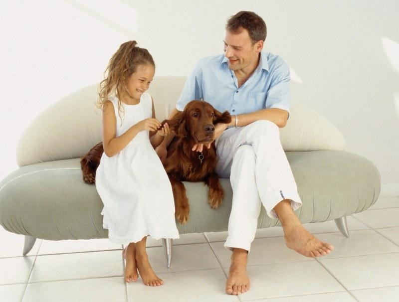 нужно ли знакомиться с ребенком мужа от первого брака