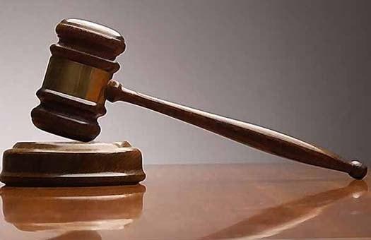 Как написать исковое заявление на развод в суд образец - 1597c