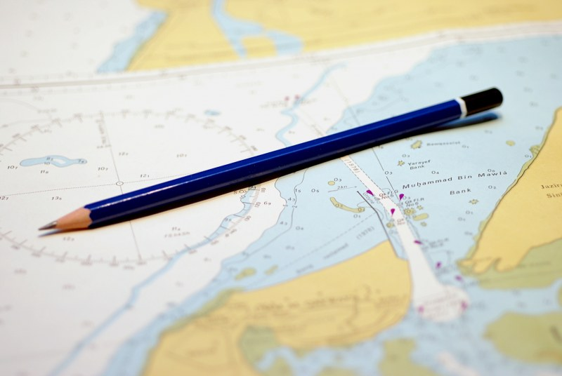 Как сделать рельефную карту