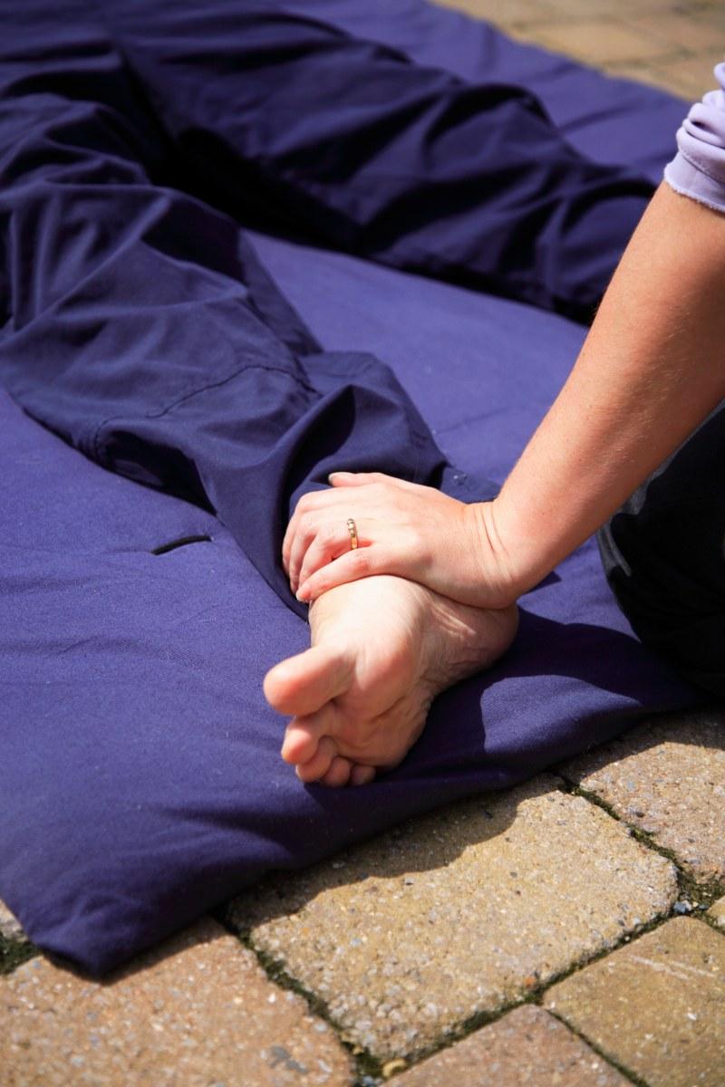 противопоказания при артрите стопы