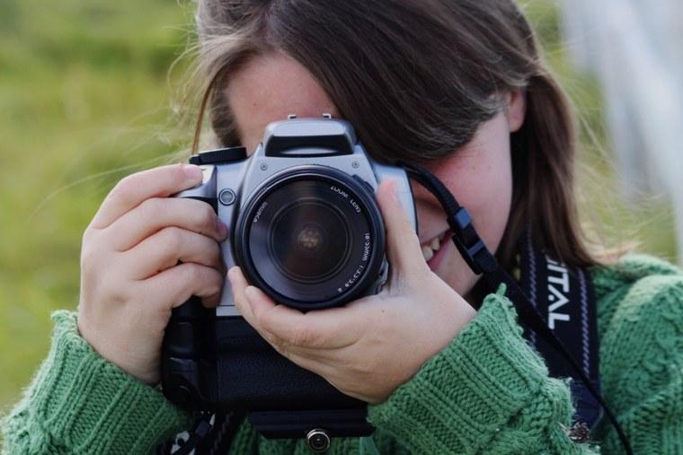 то, что как начать карьеру фотографа полезной информации
