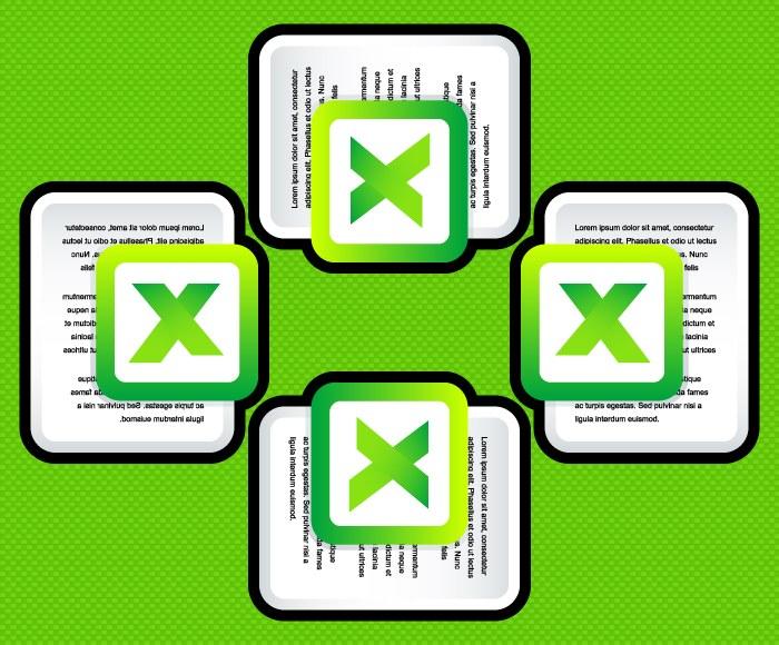 Преобразование текста в число в ячейке Excel