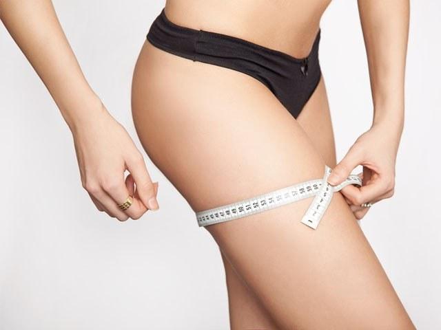 как быстро убрать подкожный жир женщине
