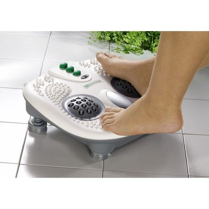 Массаж для похудения ног в домашних условиях
