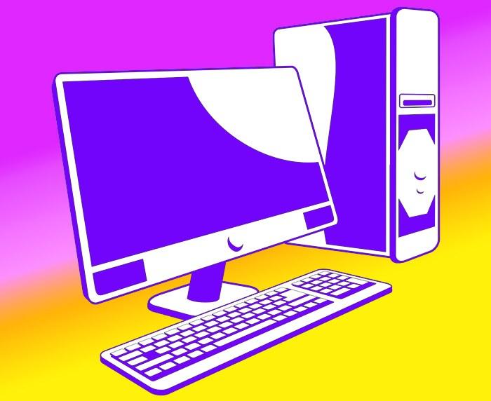 компьютер не цветная картинка стоимости это развлечение