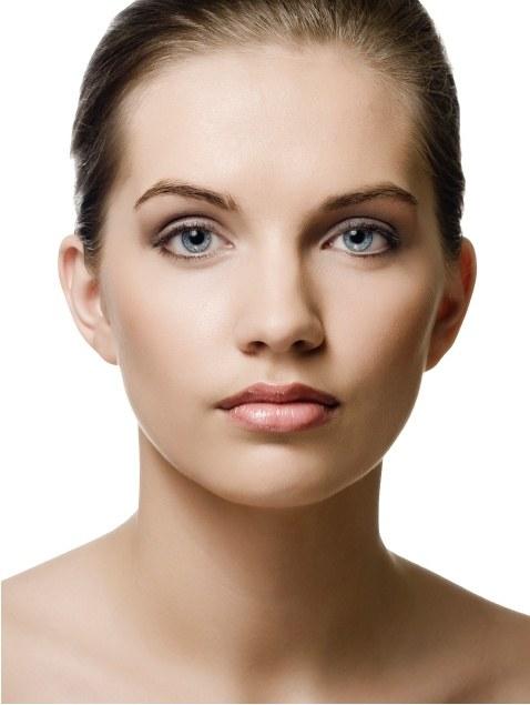 Как сделать кожу лица смуглее