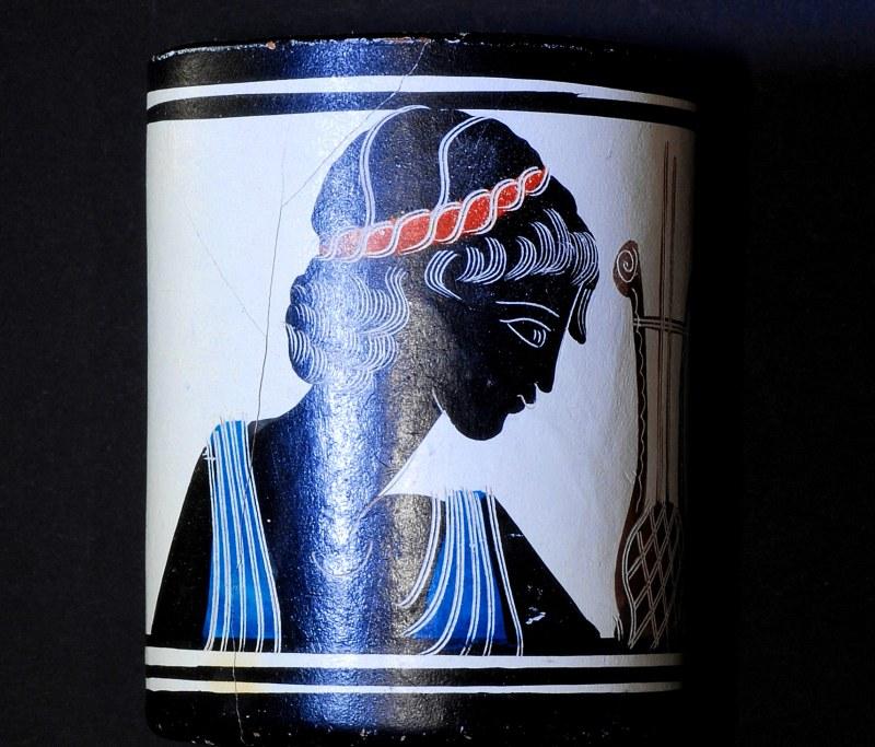 Рисование головы человека - Н. Н. Ростовцев 6 этап 464