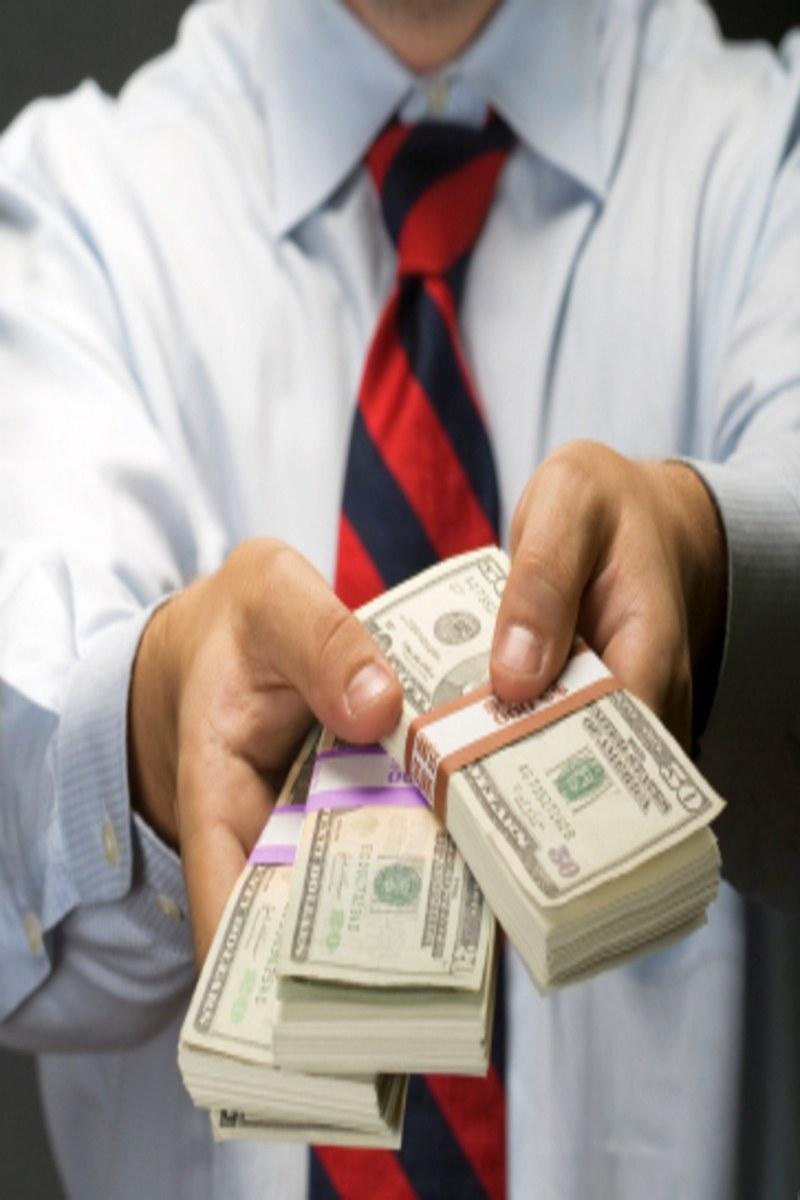 какой банк дает кредит онлайн банк