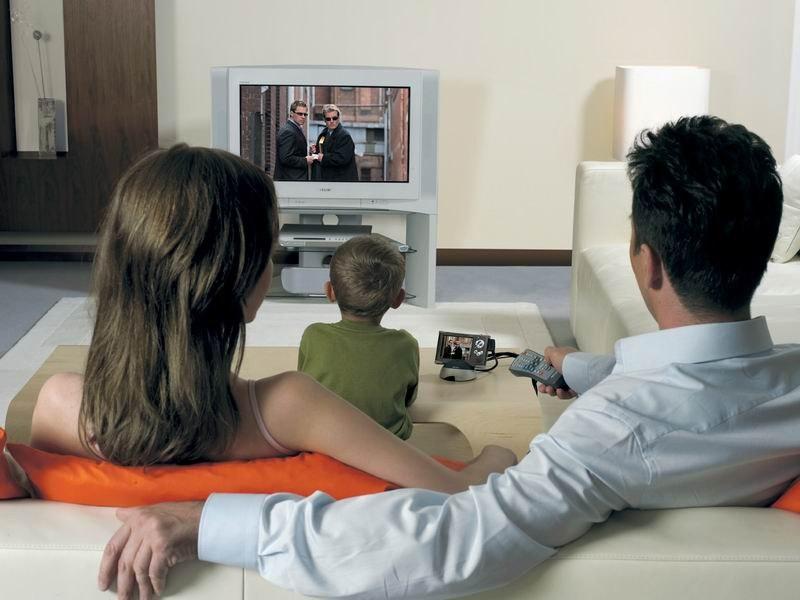 Service Manual телевизора