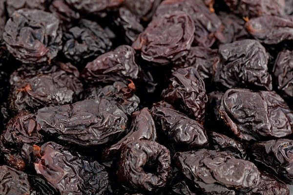 Как приготовить пюре с черносливом