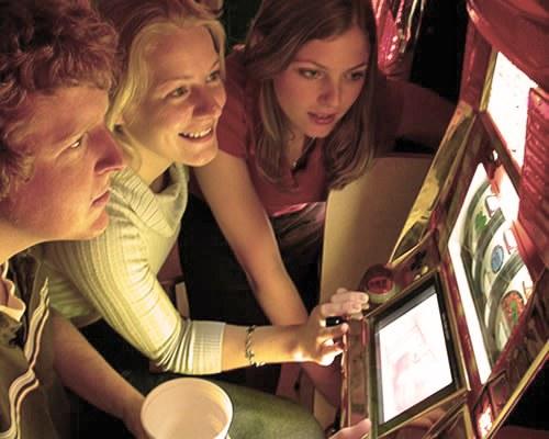 Как бросить играть в автоматы