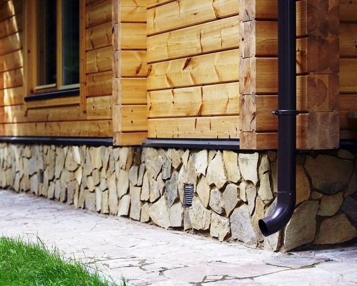 Декоративный камень из гипса как сделать своими руками 90