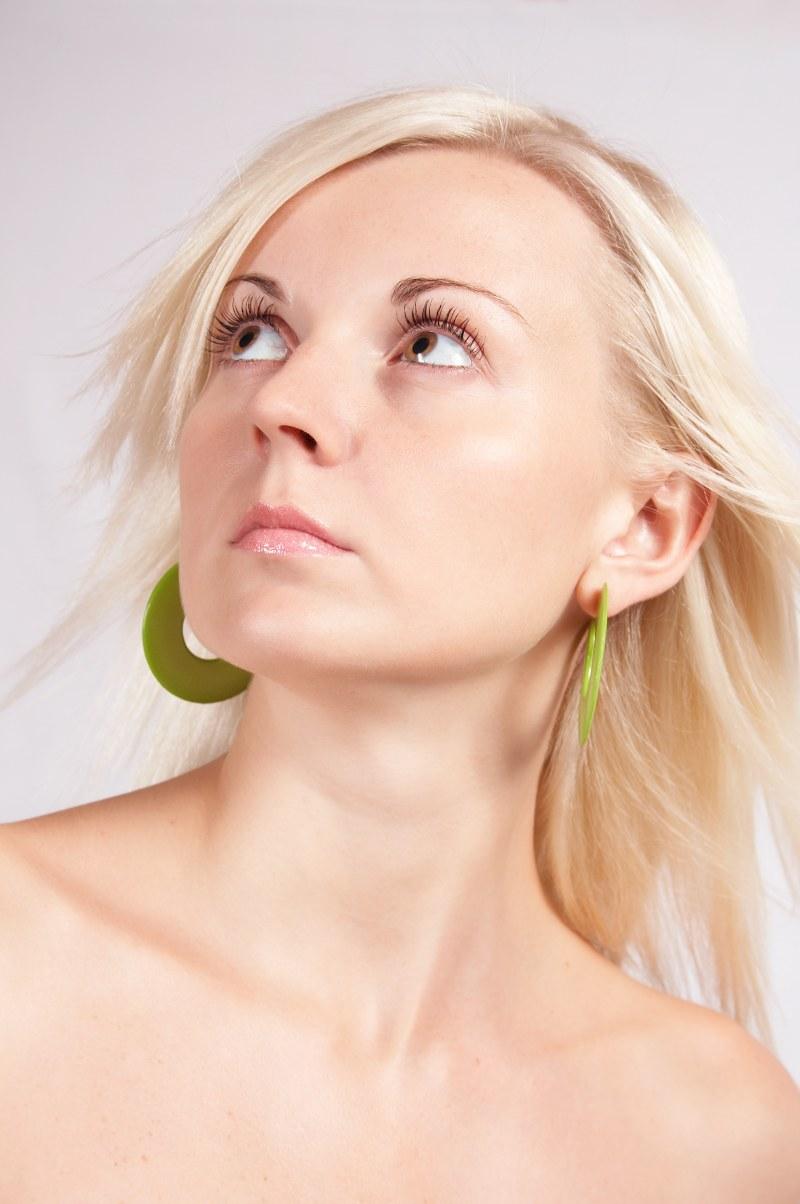 Как можно осветлить волосы в домашних условиях без краски - 414