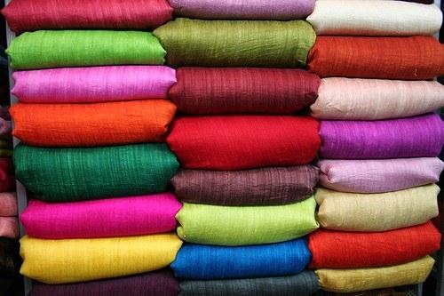 Как можно изменить цвет ткани как можно измениться