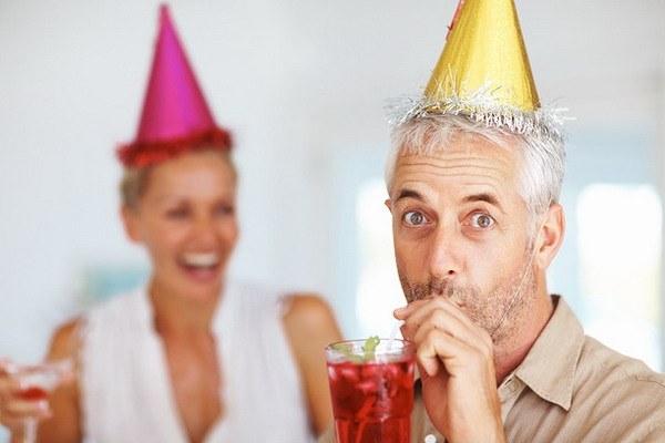 Прикольное поздравление для сотрудника с днем рожденья 4