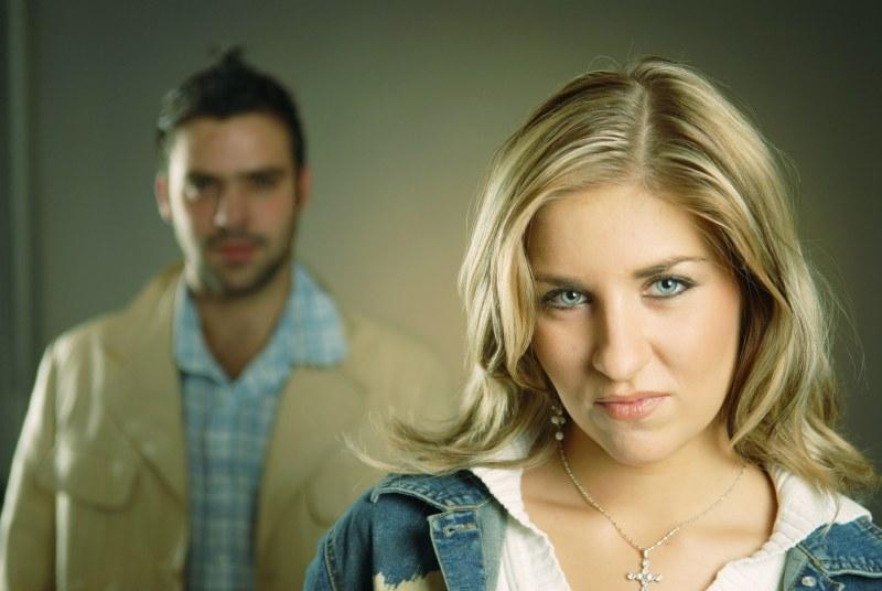 как девушке познакомится с иностранцем