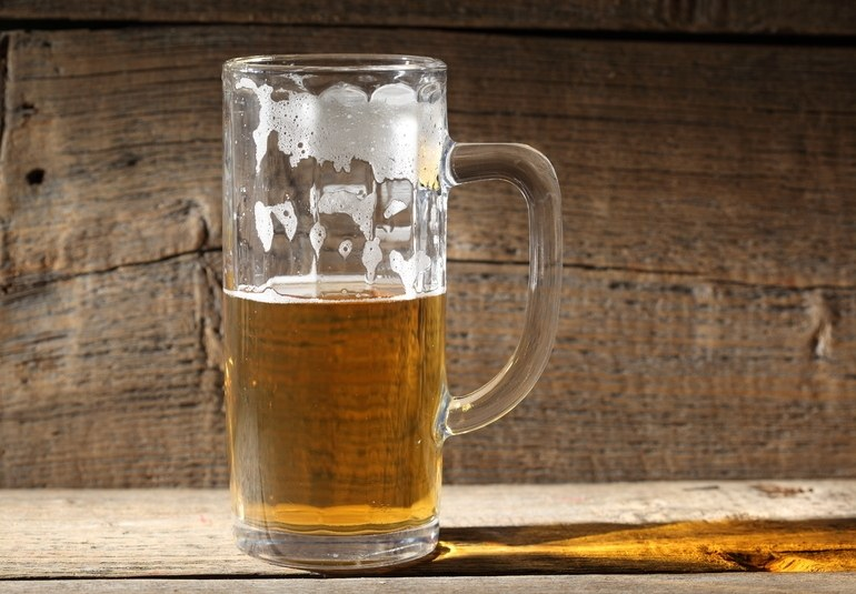 Как сделать пиво дома фото 419