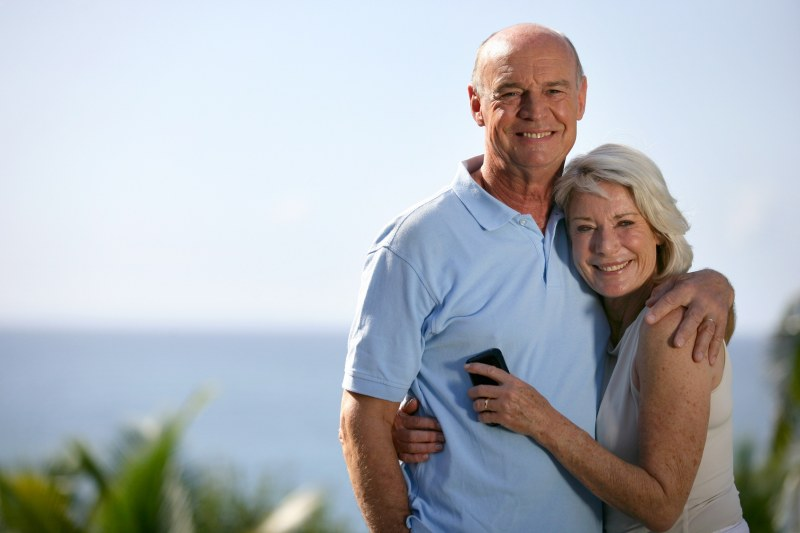Free Biggest Senior Dating Online Service