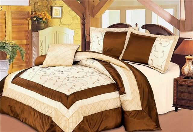 Как и из чего сшить покрывало на кровать фото 359