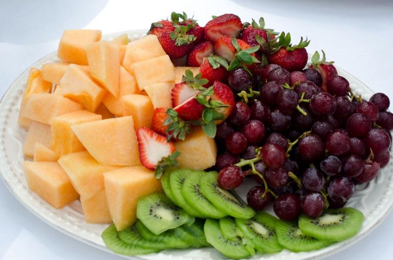 как составить рацион питания для похудения