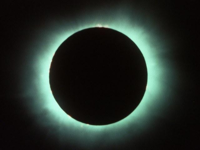 Лунное затмение в 2019 году. Когда будет по московскому времени изоражения
