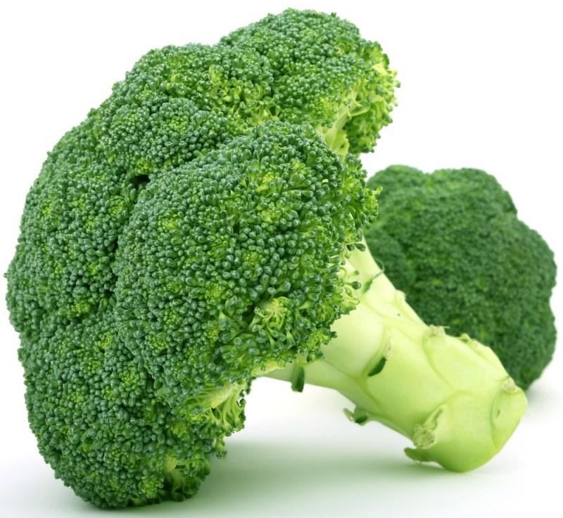 Можно ли употреблять листья брокколи