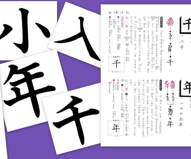 Перевод по картинке с японского онлайн