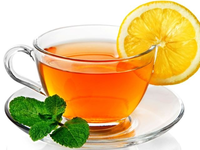 Чистимся от шлаков при помощи чая рекомендации