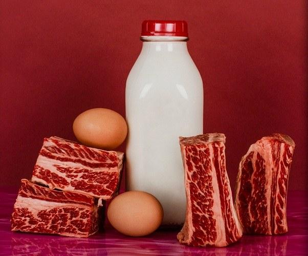 какие продукты нельзя употреблять при высоком холестерине