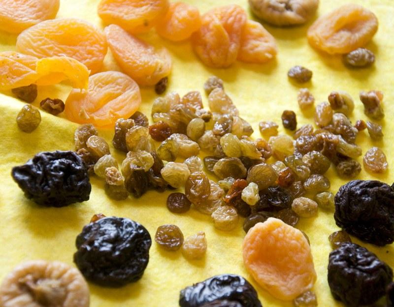 Как сделать мед с грецкими орехами