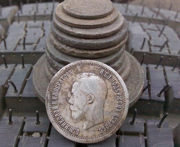 Как играть в монетку