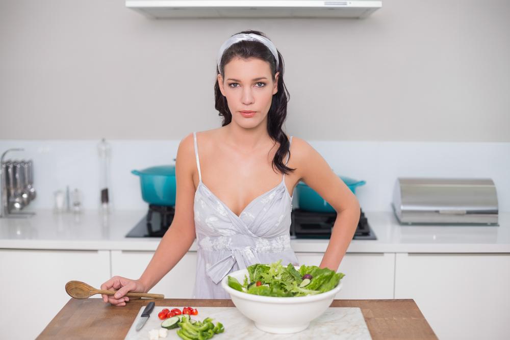 как можно похудеть за час