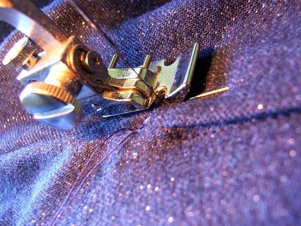 Рукоделие как научиться шить